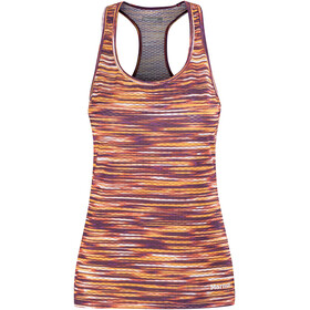 Marmot Intensity Tank Women Deep Plum Sprint